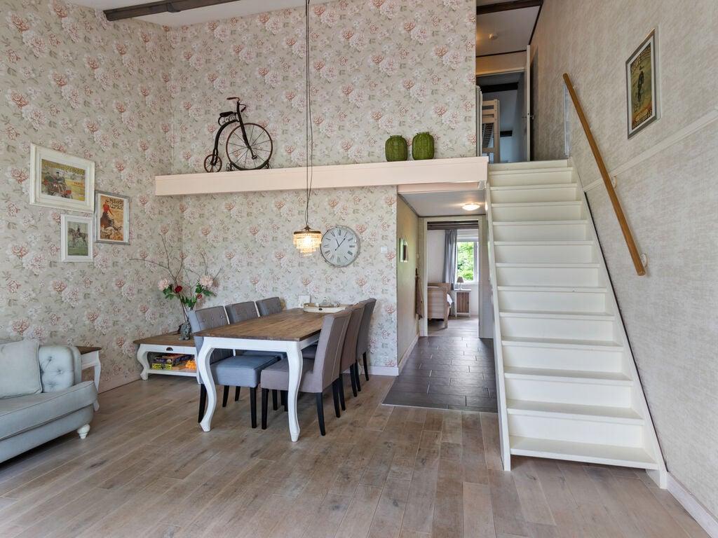 Ferienhaus Gemütliches, komfortables Ferienhaus beim Bauern in Horssen mit Garten (2753527), Horssen, Rivierenland, Gelderland, Niederlande, Bild 8