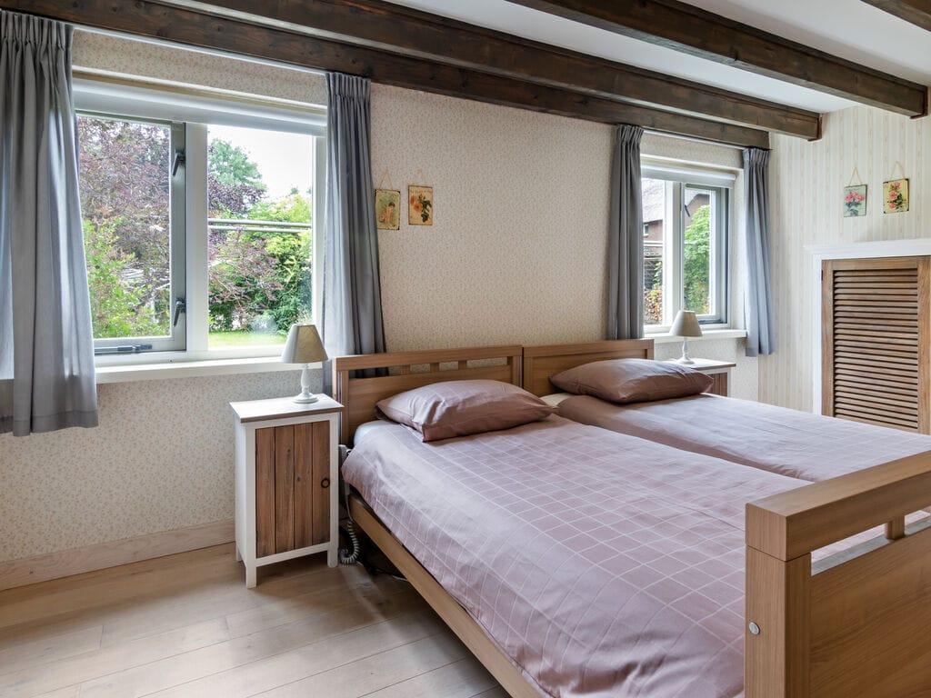 Ferienhaus Gemütliches, komfortables Ferienhaus beim Bauern in Horssen mit Garten (2753527), Horssen, Rivierenland, Gelderland, Niederlande, Bild 12