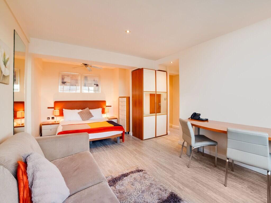 Ferienwohnung Flat-703- ROLAND HOUSE - STUDIO APARTMENT (2752832), London, London, England, Grossbritannien, Bild 2