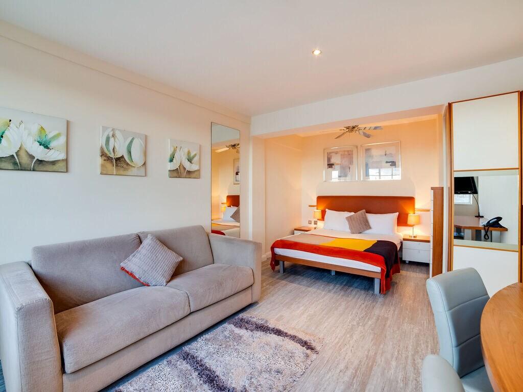 Ferienwohnung Flat-703- ROLAND HOUSE - STUDIO APARTMENT (2752832), London, London, England, Grossbritannien, Bild 14