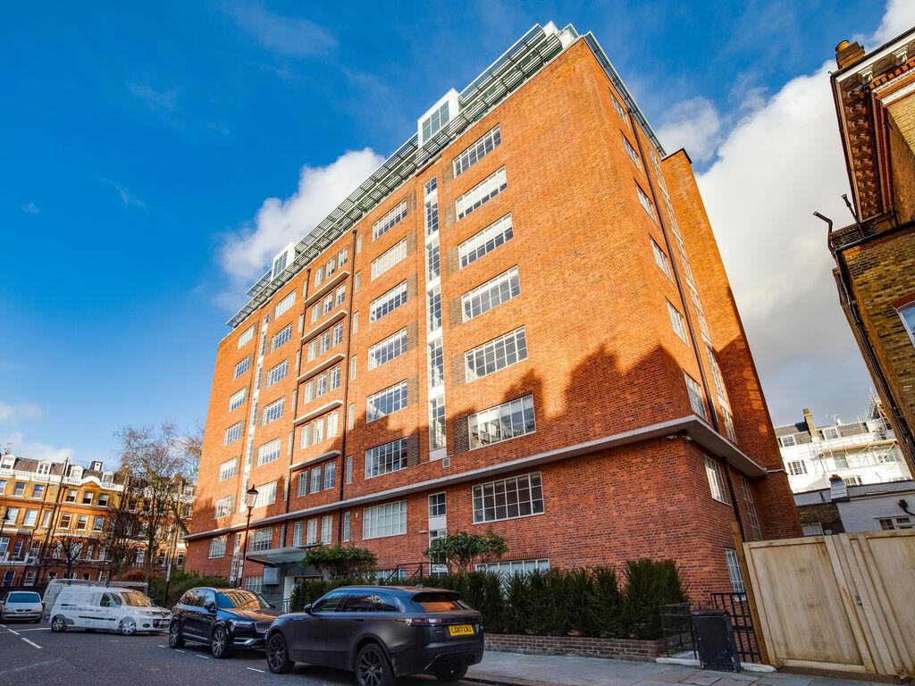 Ferienwohnung Flat-610 - ROLAND HOUSE - STUDIO APARTMENT (2752876), London, London, England, Grossbritannien, Bild 1