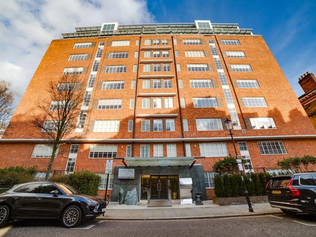Ferienwohnung Flat-610 - ROLAND HOUSE - STUDIO APARTMENT (2752876), London, London, England, Grossbritannien, Bild 10