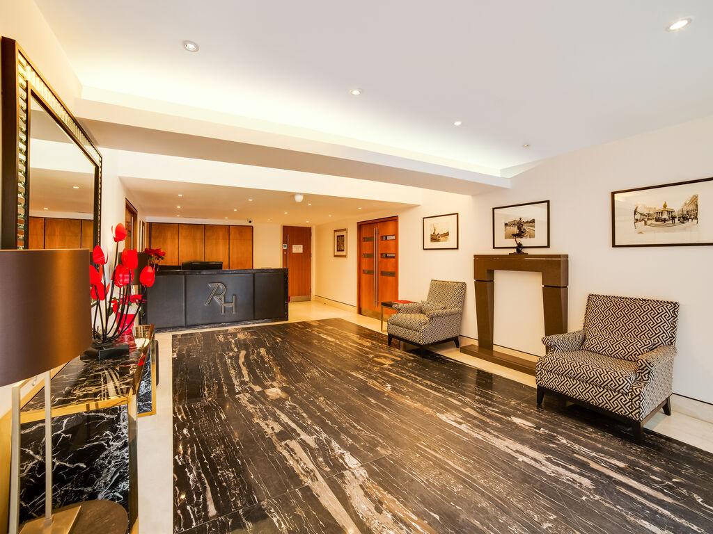 Ferienwohnung Flat-610 - ROLAND HOUSE - STUDIO APARTMENT (2752876), London, London, England, Grossbritannien, Bild 2