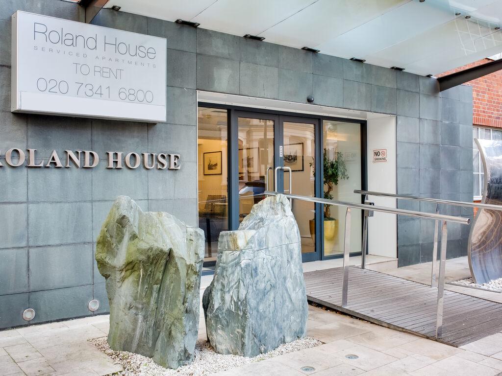 Ferienwohnung FLAT-607 - ROLAND HOUSE - STUDIO APARTMENT (2752930), London, London, England, Grossbritannien, Bild 11
