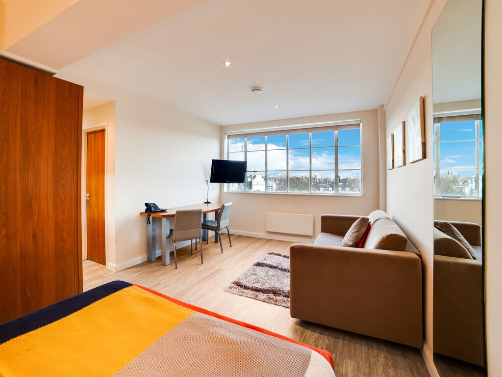 Ferienwohnung FLAT-607 - ROLAND HOUSE - STUDIO APARTMENT (2752930), London, London, England, Grossbritannien, Bild 3