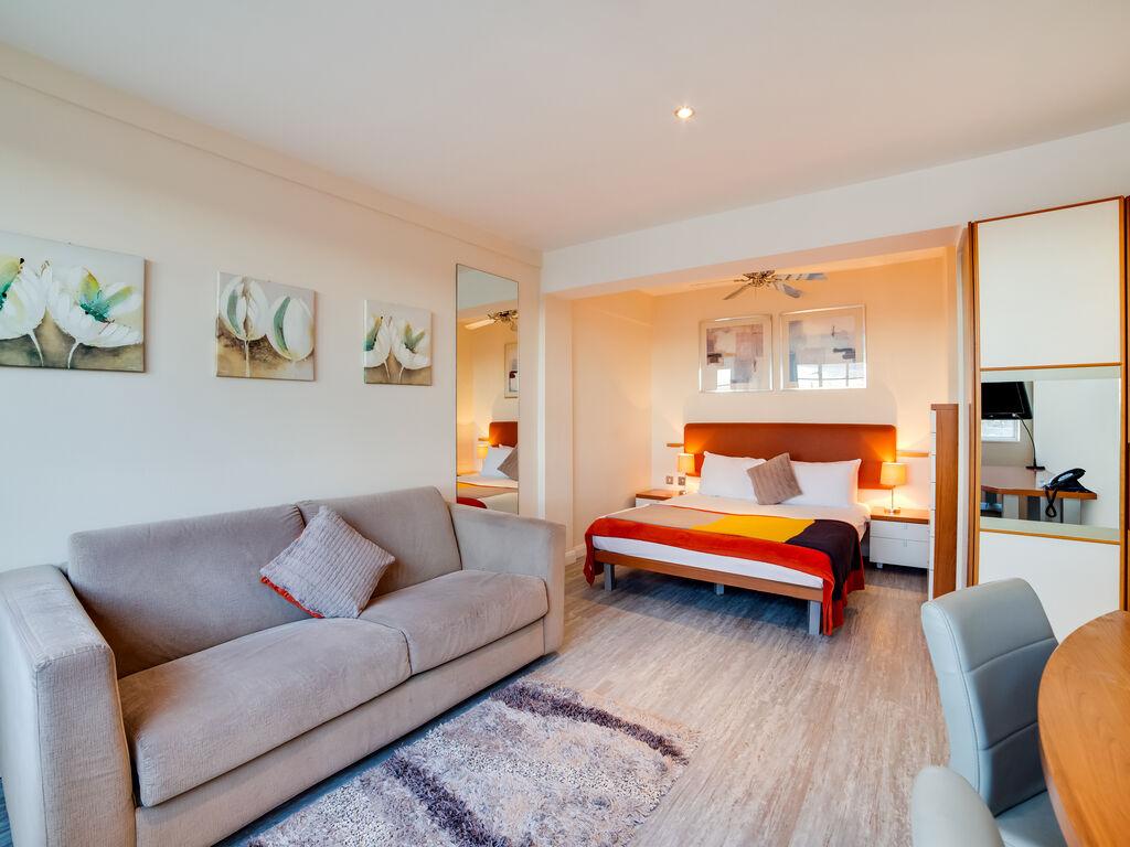 Ferienwohnung FLAT-607 - ROLAND HOUSE - STUDIO APARTMENT (2752930), London, London, England, Grossbritannien, Bild 5