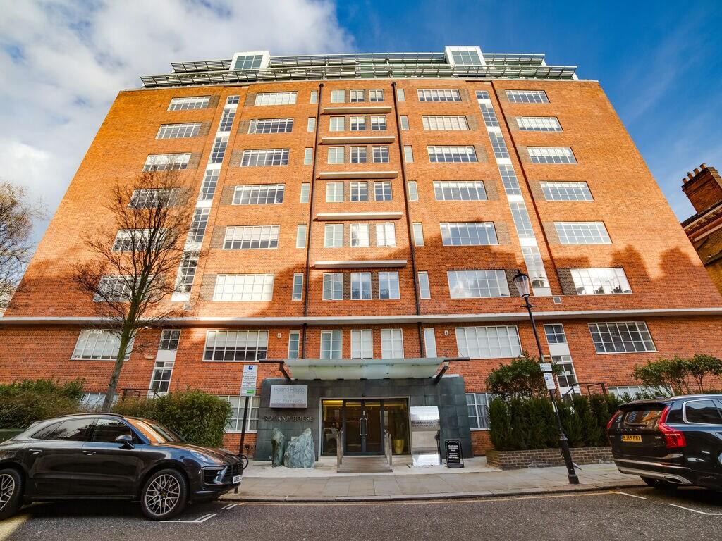 Ferienwohnung FLAT-607 - ROLAND HOUSE - STUDIO APARTMENT (2752930), London, London, England, Grossbritannien, Bild 9