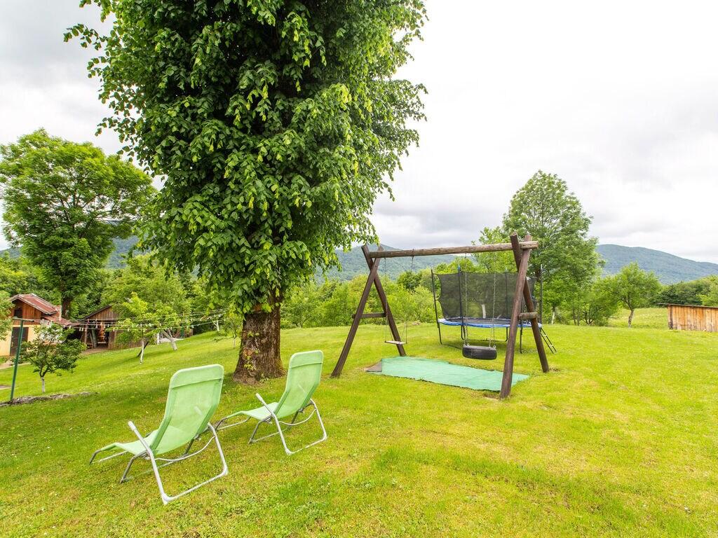 Ferienwohnung Boutique-Wohnung in Seliate Dre~niko mit Garten (2785227), Dreznik Grad, , Mittelkroatien, Kroatien, Bild 30