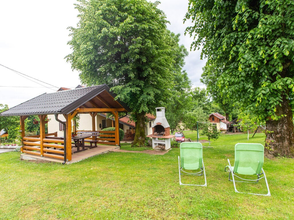 Ferienwohnung Boutique-Wohnung in Seliate Dre~niko mit Garten (2785227), Dreznik Grad, , Mittelkroatien, Kroatien, Bild 31