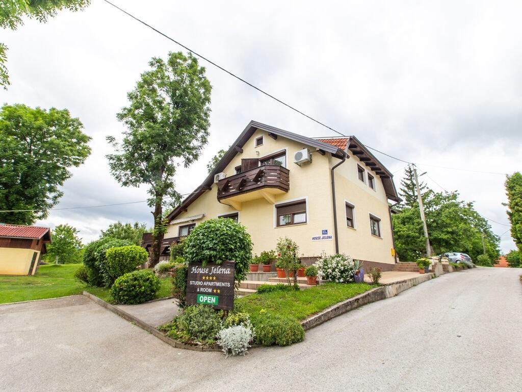 Ferienwohnung Boutique-Wohnung in Seliate Dre~niko mit Garten (2785227), Dreznik Grad, , Mittelkroatien, Kroatien, Bild 38