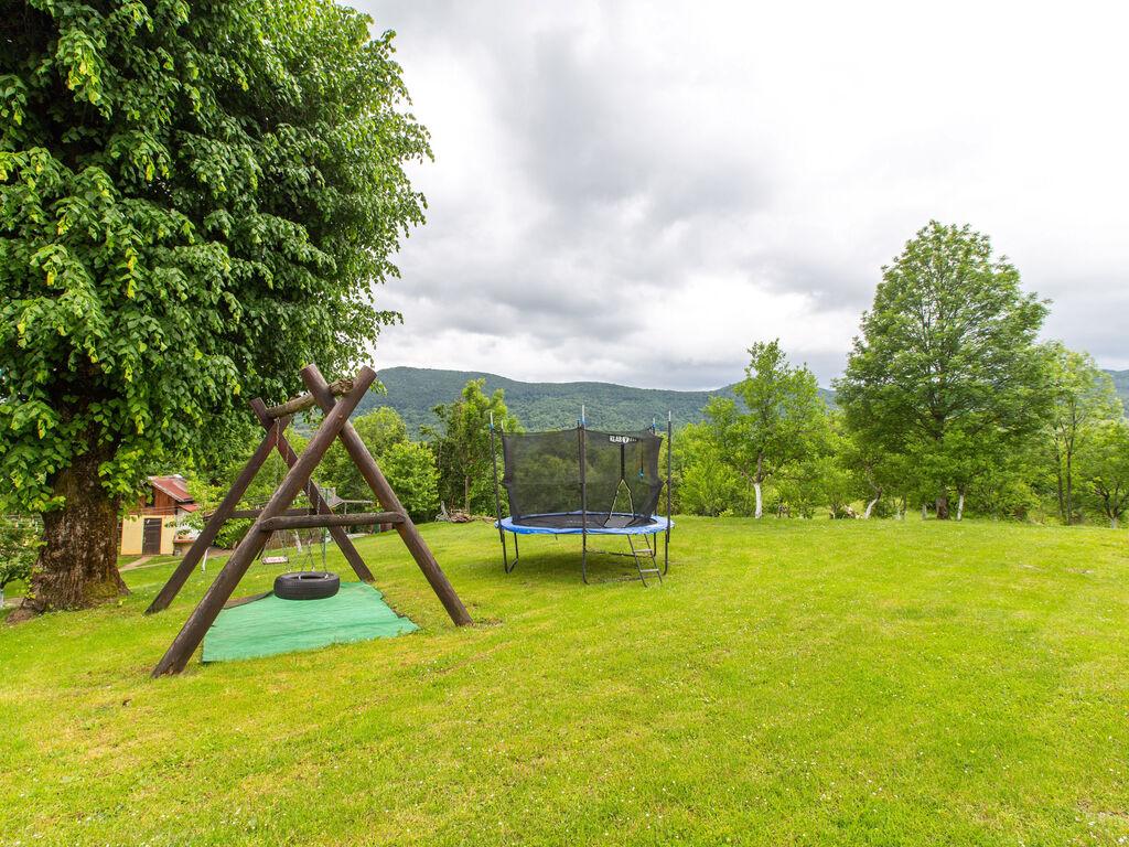 Ferienwohnung Boutique-Wohnung in Seliate Dre~niko mit Garten (2785227), Dreznik Grad, , Mittelkroatien, Kroatien, Bild 32