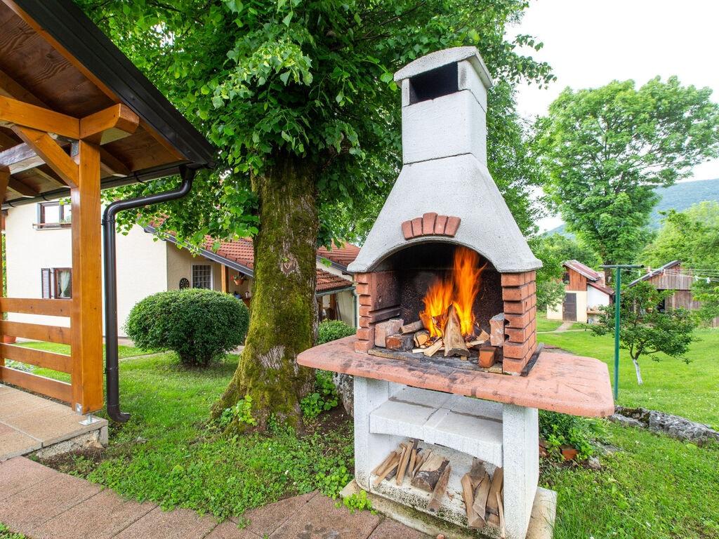 Ferienwohnung Boutique-Wohnung in Seliate Dre~niko mit Garten (2785227), Dreznik Grad, , Mittelkroatien, Kroatien, Bild 34