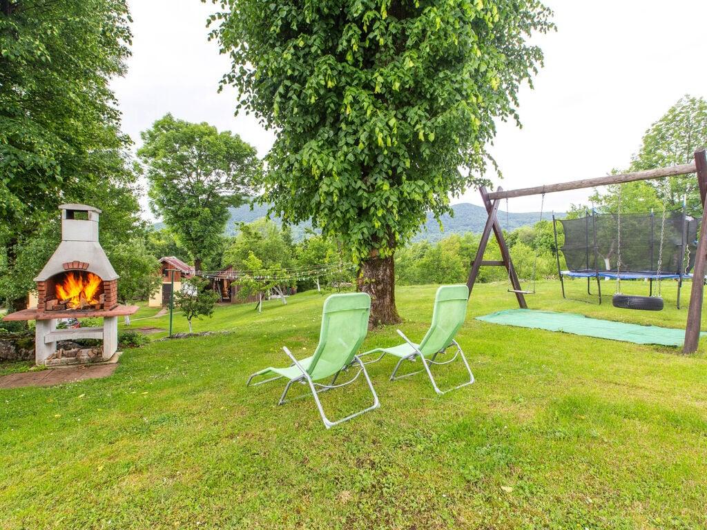 Ferienwohnung Boutique-Wohnung in Seliate Dre~niko mit Garten (2785227), Dreznik Grad, , Mittelkroatien, Kroatien, Bild 5