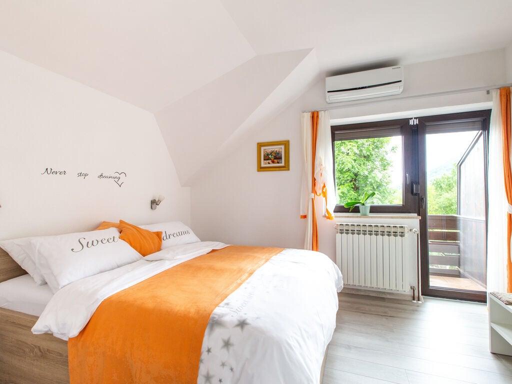 Ferienwohnung Boutique-Wohnung in Seliate Dre~niko mit Garten (2785227), Dreznik Grad, , Mittelkroatien, Kroatien, Bild 3