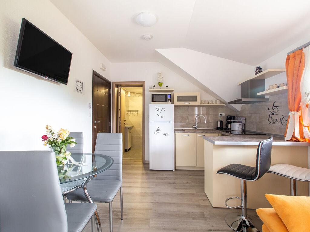 Ferienwohnung Boutique-Wohnung in Seliate Dre~niko mit Garten (2785227), Dreznik Grad, , Mittelkroatien, Kroatien, Bild 12