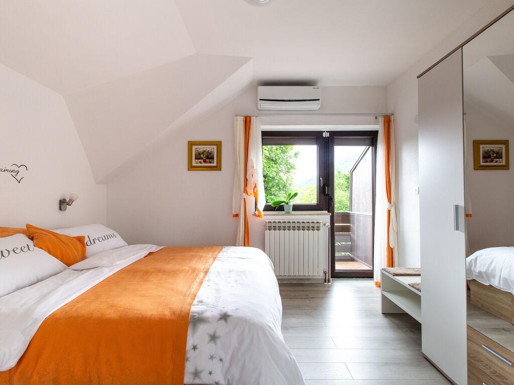 Ferienwohnung Boutique-Wohnung in Seliate Dre~niko mit Garten (2785227), Dreznik Grad, , Mittelkroatien, Kroatien, Bild 21