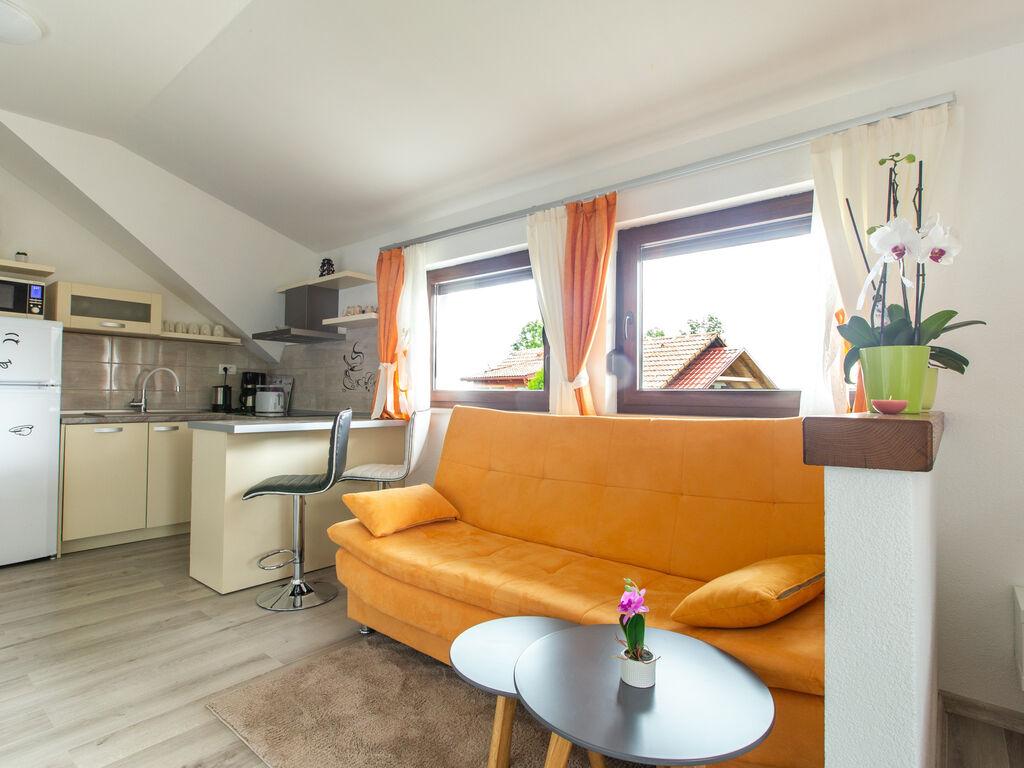 Ferienwohnung Boutique-Wohnung in Seliate Dre~niko mit Garten (2785227), Dreznik Grad, , Mittelkroatien, Kroatien, Bild 8