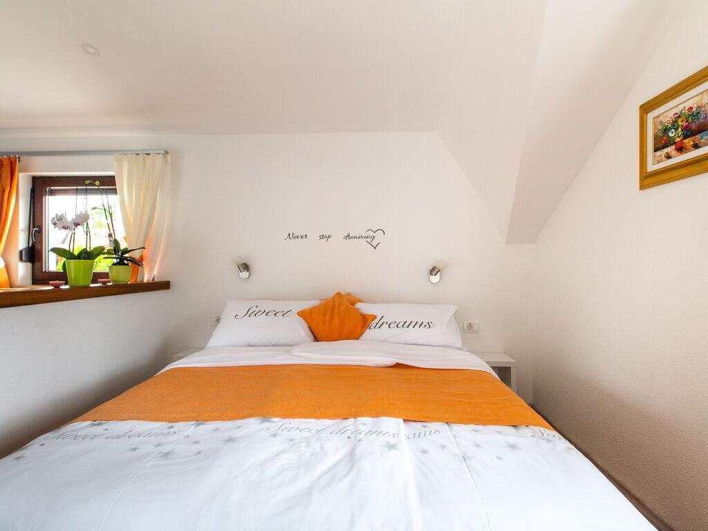 Ferienwohnung Boutique-Wohnung in Seliate Dre~niko mit Garten (2785227), Dreznik Grad, , Mittelkroatien, Kroatien, Bild 22