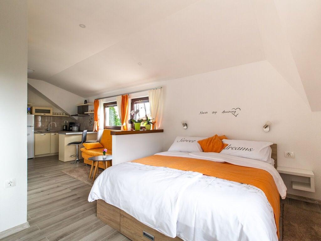 Ferienwohnung Boutique-Wohnung in Seliate Dre~niko mit Garten (2785227), Dreznik Grad, , Mittelkroatien, Kroatien, Bild 23