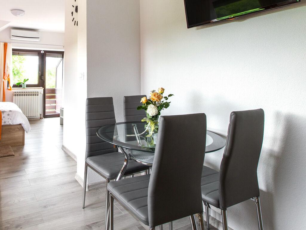 Ferienwohnung Boutique-Wohnung in Seliate Dre~niko mit Garten (2785227), Dreznik Grad, , Mittelkroatien, Kroatien, Bild 13