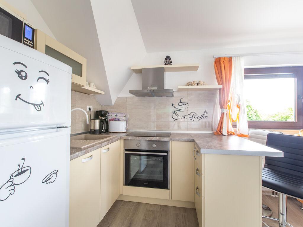 Ferienwohnung Boutique-Wohnung in Seliate Dre~niko mit Garten (2785227), Dreznik Grad, , Mittelkroatien, Kroatien, Bild 16