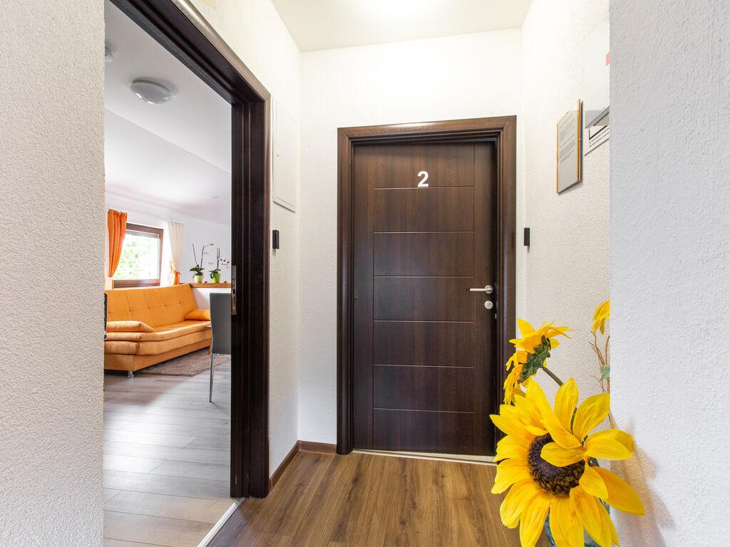 Ferienwohnung Boutique-Wohnung in Seliate Dre~niko mit Garten (2785227), Dreznik Grad, , Mittelkroatien, Kroatien, Bild 19