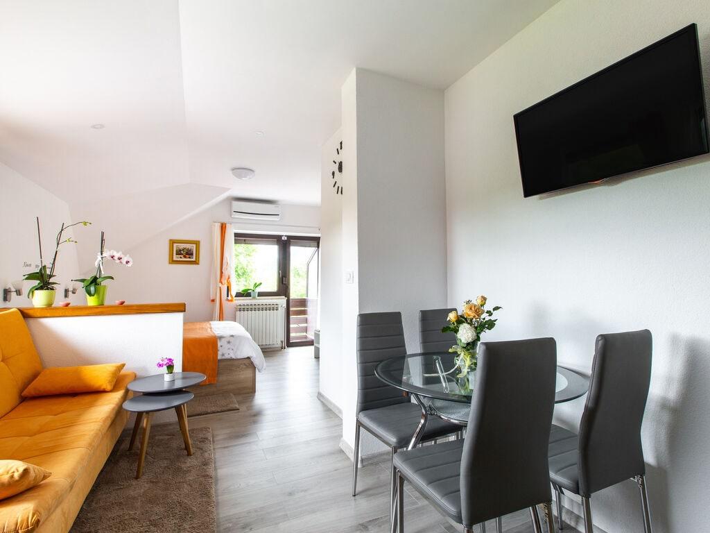 Ferienwohnung Boutique-Wohnung in Seliate Dre~niko mit Garten (2785227), Dreznik Grad, , Mittelkroatien, Kroatien, Bild 9