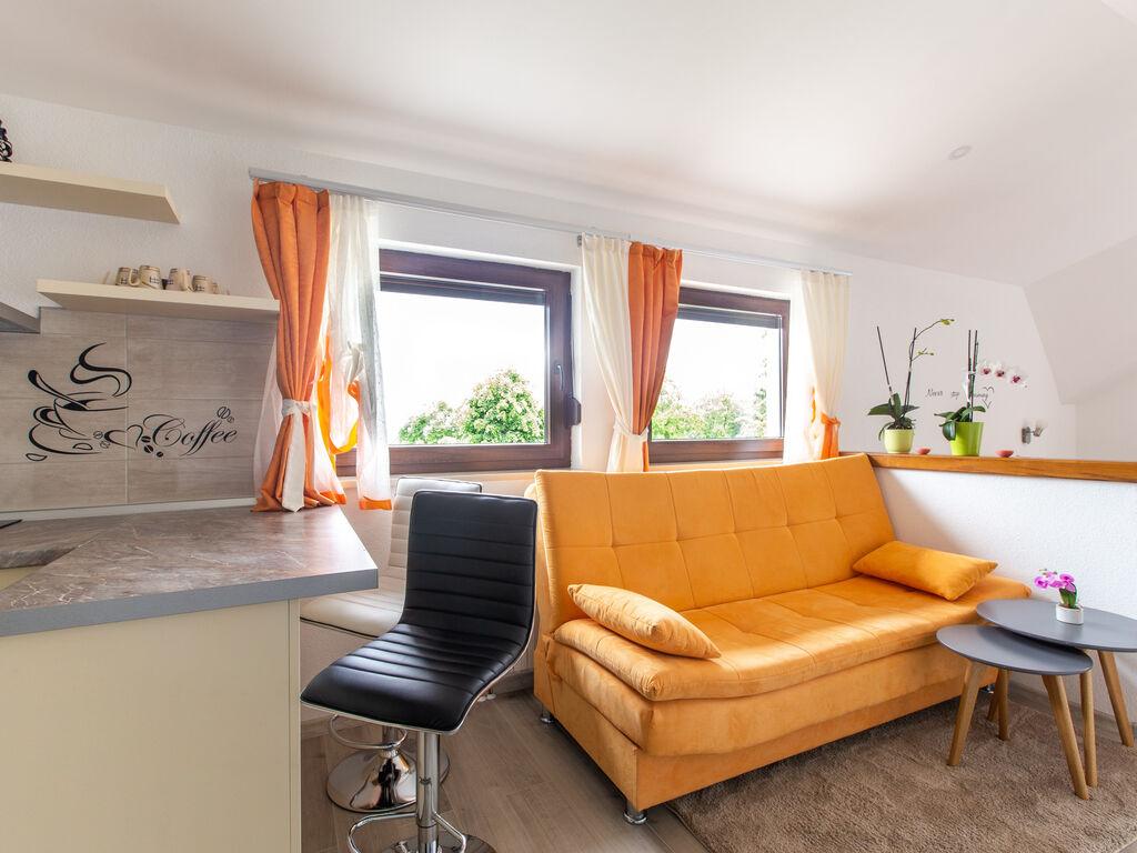 Ferienwohnung Boutique-Wohnung in Seliate Dre~niko mit Garten (2785227), Dreznik Grad, , Mittelkroatien, Kroatien, Bild 10