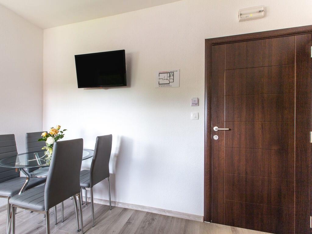 Ferienwohnung Boutique-Wohnung in Seliate Dre~niko mit Garten (2785227), Dreznik Grad, , Mittelkroatien, Kroatien, Bild 14