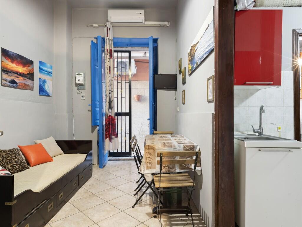 Maison de vacances appartamentino centrale ad acitrezza (2753185), Aci Castello, Catania, Sicile, Italie, image 5