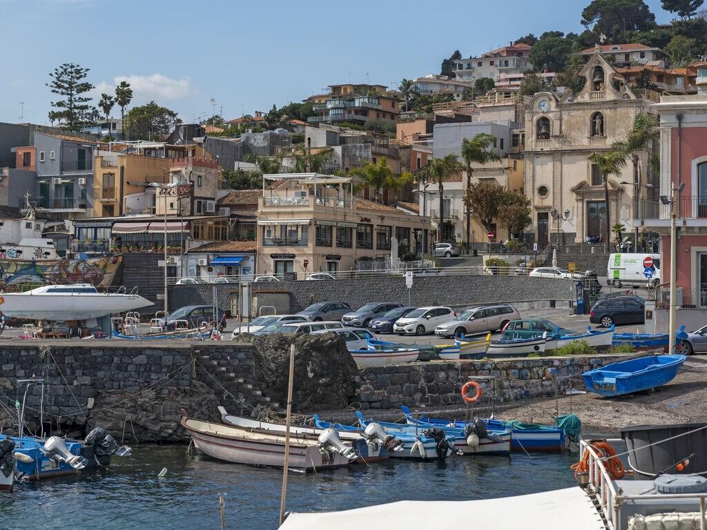 Maison de vacances appartamentino centrale ad acitrezza (2753185), Aci Castello, Catania, Sicile, Italie, image 22