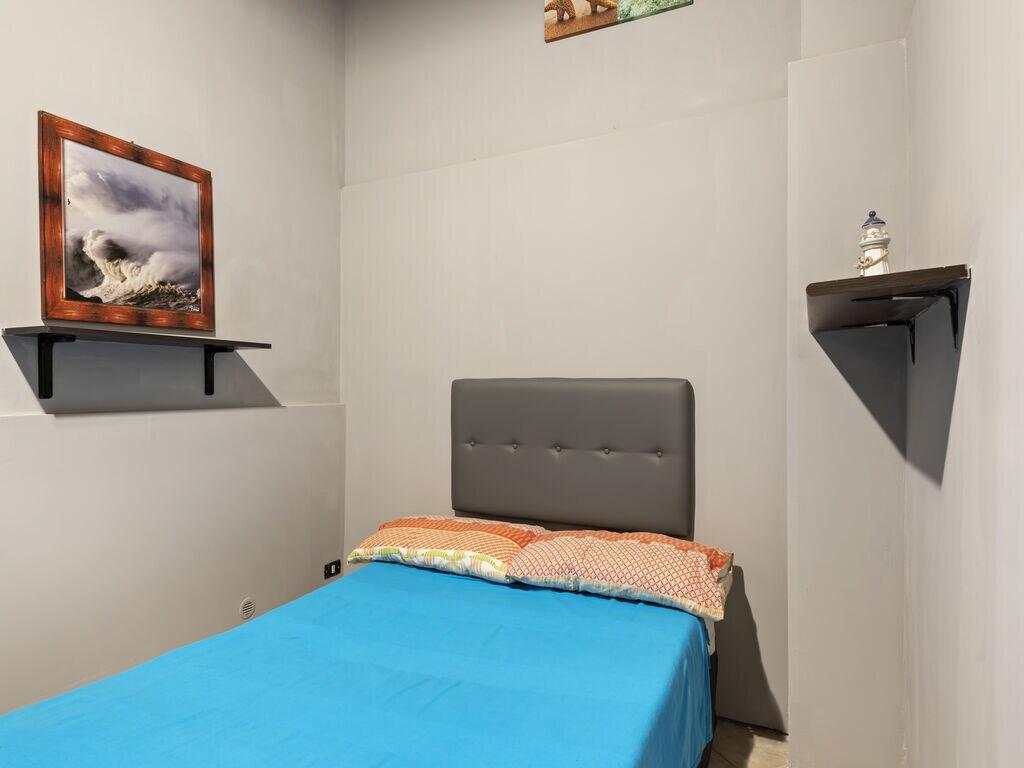 Maison de vacances appartamentino centrale ad acitrezza (2753185), Aci Castello, Catania, Sicile, Italie, image 4
