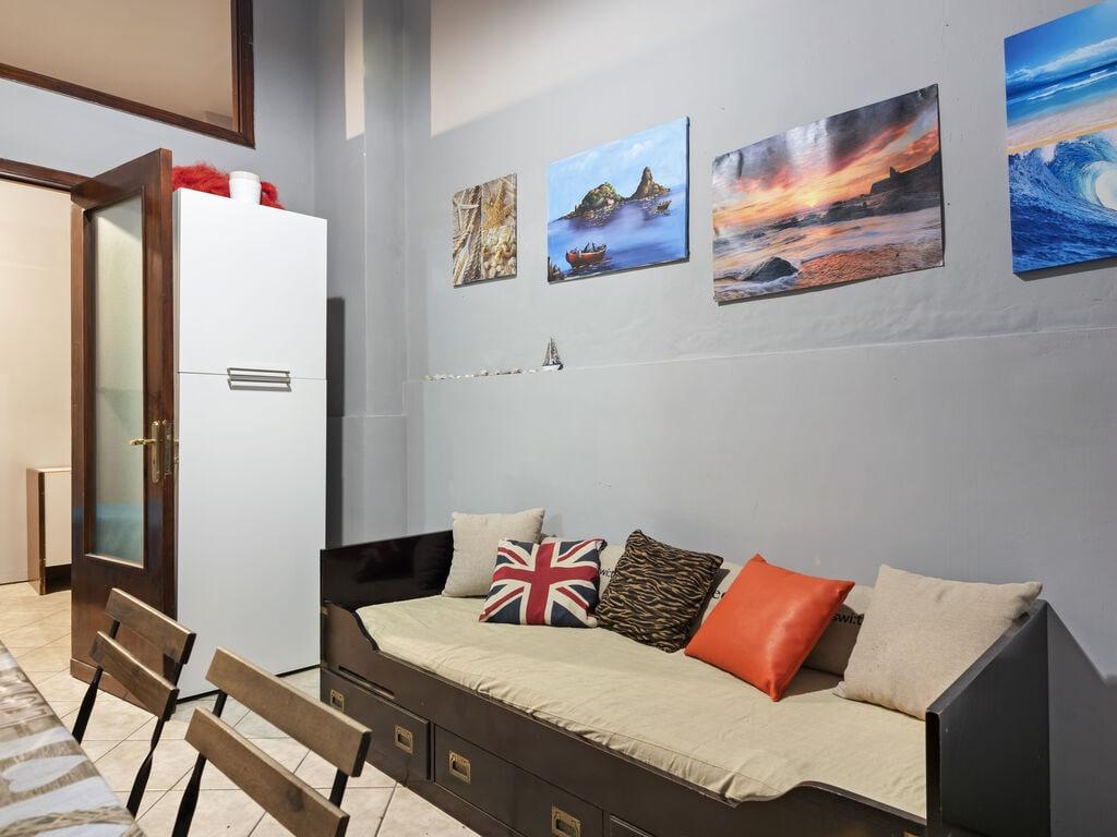 Maison de vacances appartamentino centrale ad acitrezza (2753185), Aci Castello, Catania, Sicile, Italie, image 7