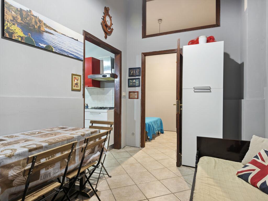 Maison de vacances appartamentino centrale ad acitrezza (2753185), Aci Castello, Catania, Sicile, Italie, image 9