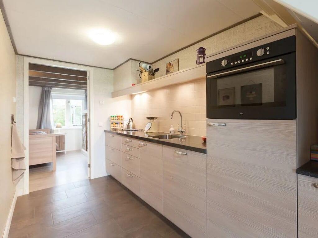 Ferienhaus Gemütliches, komfortables Ferienhaus beim Bauern in Horssen mit Garten (2797087), Horssen, Rivierenland, Gelderland, Niederlande, Bild 4