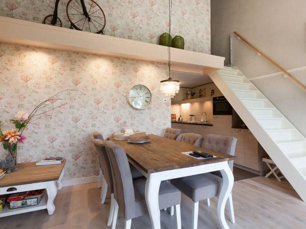 Ferienhaus Gemütliches, komfortables Ferienhaus beim Bauern in Horssen mit Garten (2797087), Horssen, Rivierenland, Gelderland, Niederlande, Bild 11