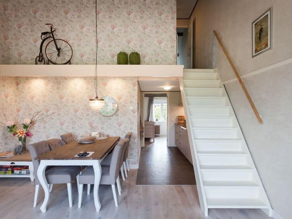 Ferienhaus Gemütliches, komfortables Ferienhaus beim Bauern in Horssen mit Garten (2797087), Horssen, Rivierenland, Gelderland, Niederlande, Bild 13