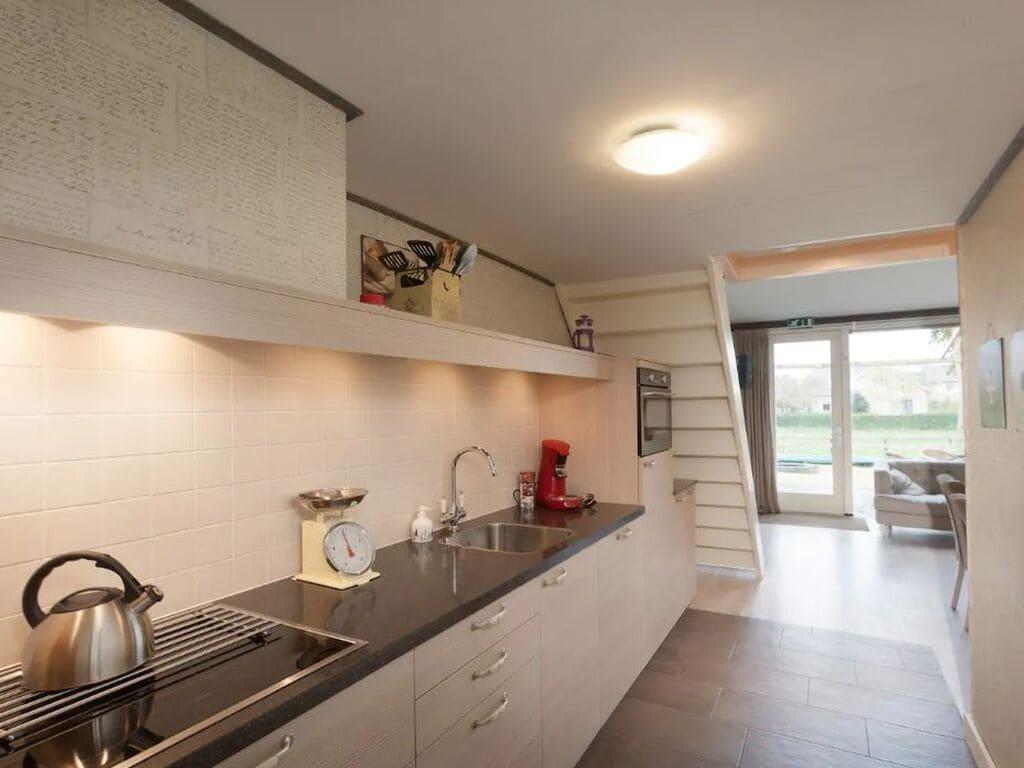 Ferienhaus Gemütliches, komfortables Ferienhaus beim Bauern in Horssen mit Garten (2797087), Horssen, Rivierenland, Gelderland, Niederlande, Bild 16