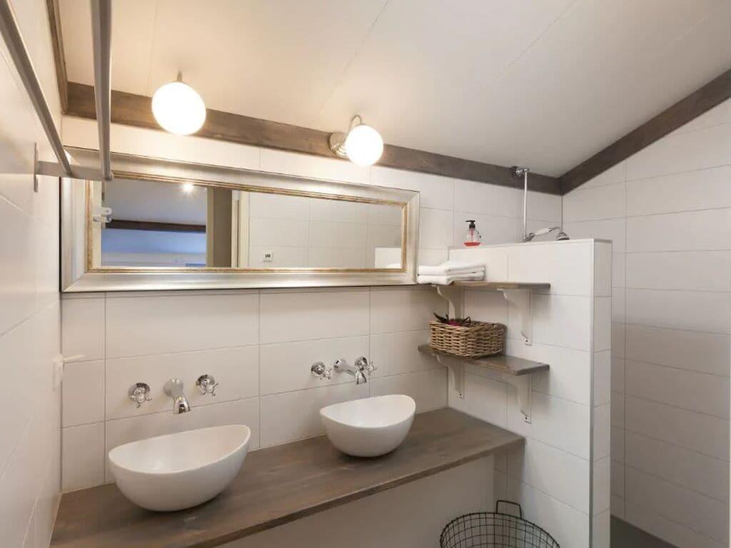 Ferienhaus Gemütliches, komfortables Ferienhaus beim Bauern in Horssen mit Garten (2797087), Horssen, Rivierenland, Gelderland, Niederlande, Bild 32