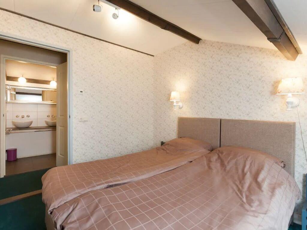 Ferienhaus Gemütliches, komfortables Ferienhaus beim Bauern in Horssen mit Garten (2797087), Horssen, Rivierenland, Gelderland, Niederlande, Bild 21