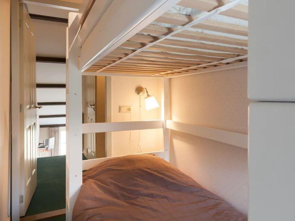 Ferienhaus Gemütliches, komfortables Ferienhaus beim Bauern in Horssen mit Garten (2797087), Horssen, Rivierenland, Gelderland, Niederlande, Bild 22