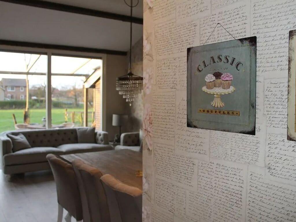 Ferienhaus Gemütliches, komfortables Ferienhaus beim Bauern in Horssen mit Garten (2797087), Horssen, Rivierenland, Gelderland, Niederlande, Bild 8