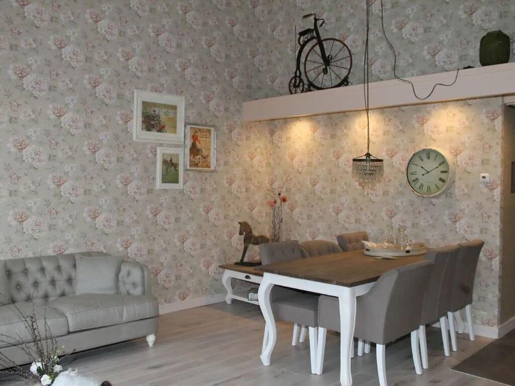 Ferienhaus Gemütliches, komfortables Ferienhaus beim Bauern in Horssen mit Garten (2797087), Horssen, Rivierenland, Gelderland, Niederlande, Bild 14