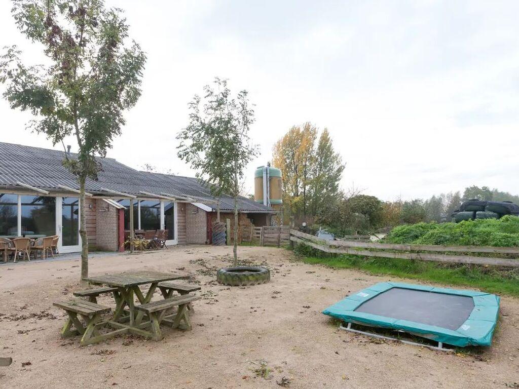 Ferienhaus Gemütliches, komfortables Ferienhaus beim Bauern in Horssen mit Garten (2797087), Horssen, Rivierenland, Gelderland, Niederlande, Bild 37