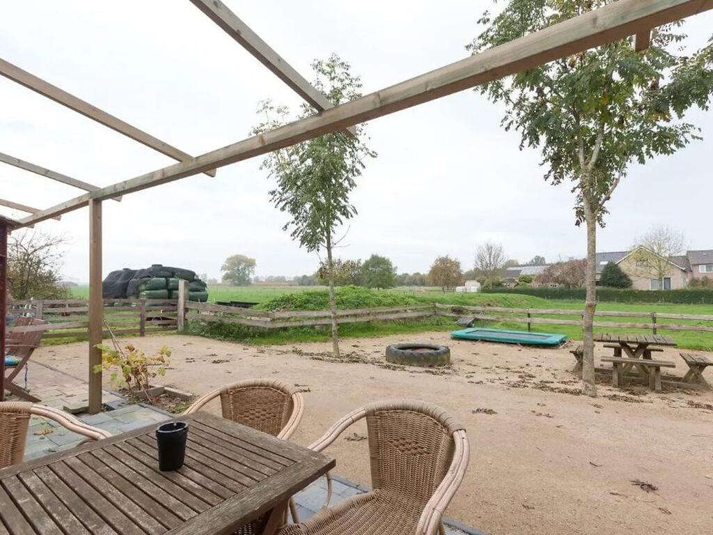 Ferienhaus Gemütliches, komfortables Ferienhaus beim Bauern in Horssen mit Garten (2797087), Horssen, Rivierenland, Gelderland, Niederlande, Bild 6