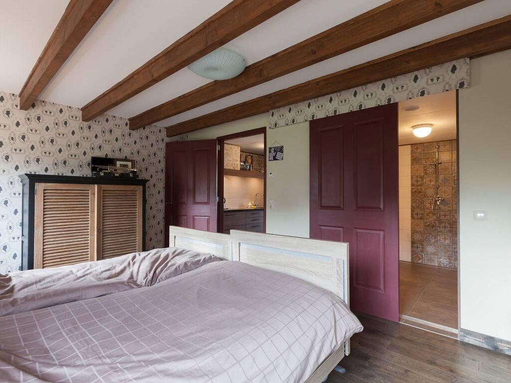 Ferienhaus Gemütliches, komfortables Ferienhaus beim Bauern in Horssen mit Garten (2797087), Horssen, Rivierenland, Gelderland, Niederlande, Bild 26