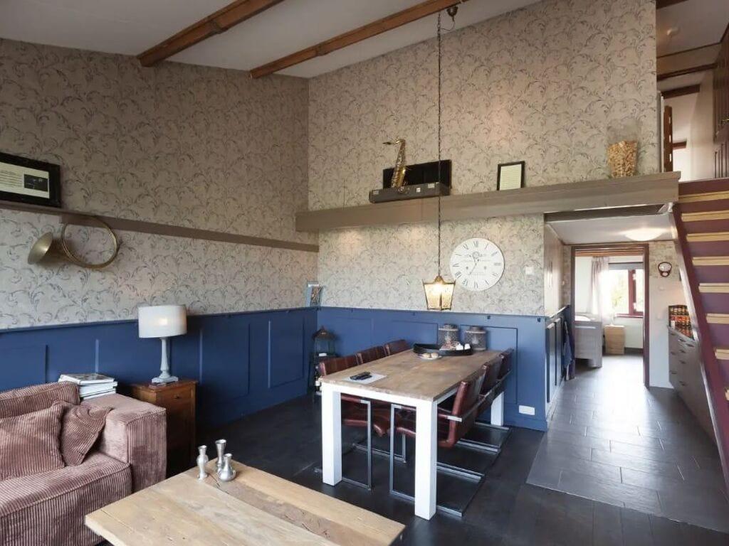 Ferienhaus Gemütliches, komfortables Ferienhaus beim Bauern in Horssen mit Garten (2797087), Horssen, Rivierenland, Gelderland, Niederlande, Bild 15
