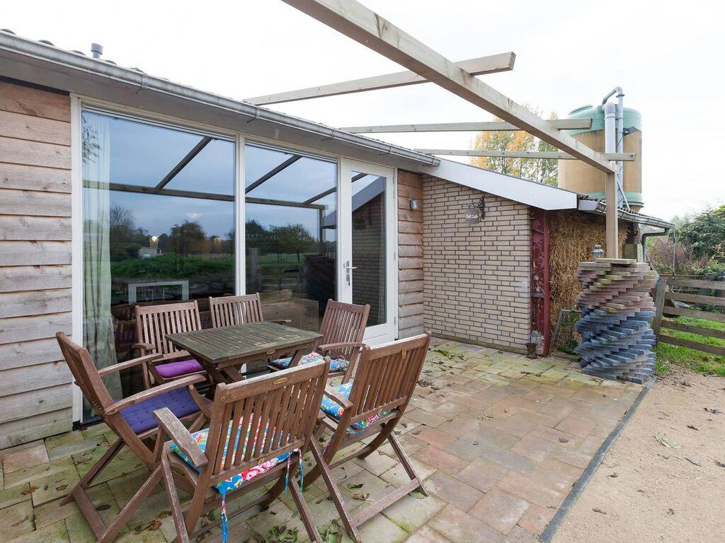 Ferienhaus Gemütliches, komfortables Ferienhaus beim Bauern in Horssen mit Garten (2797087), Horssen, Rivierenland, Gelderland, Niederlande, Bild 3