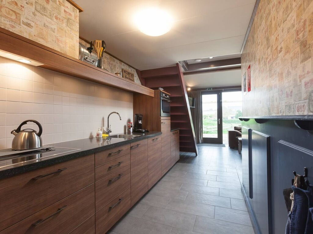 Ferienhaus Gemütliches, komfortables Ferienhaus beim Bauern in Horssen mit Garten (2797087), Horssen, Rivierenland, Gelderland, Niederlande, Bild 18