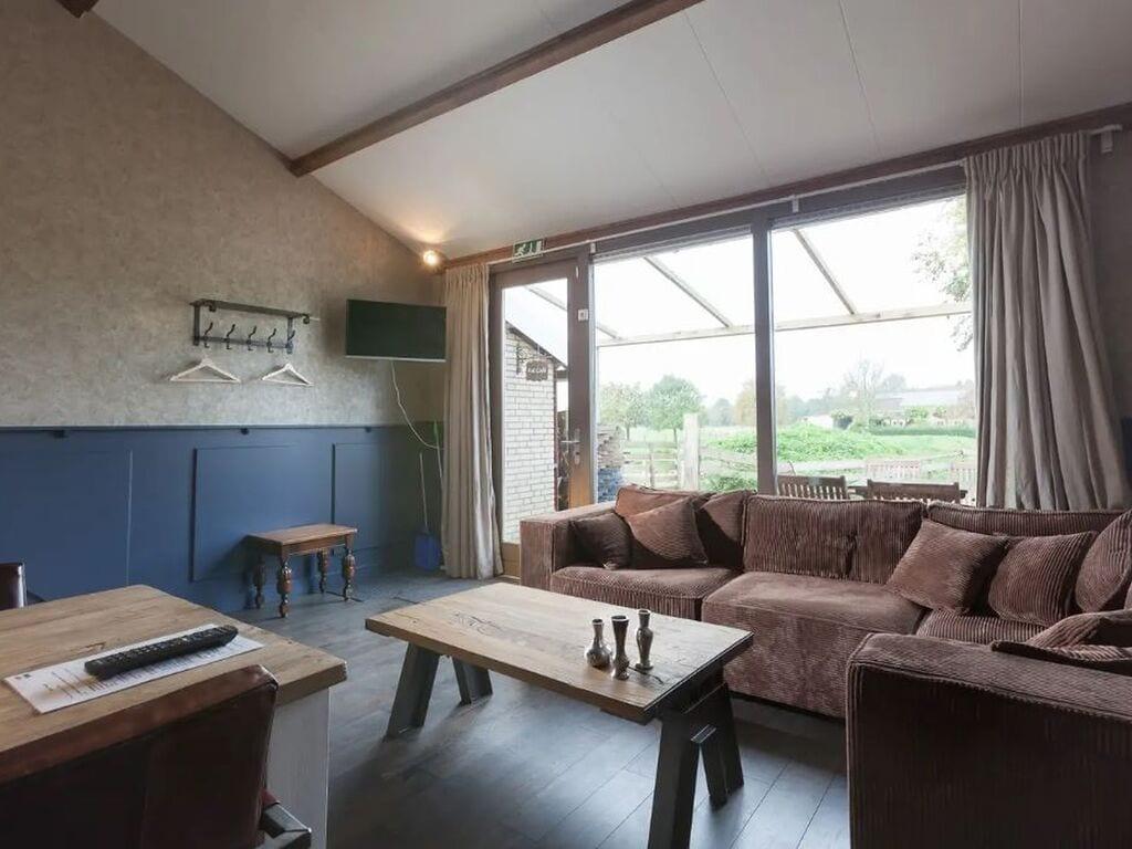 Ferienhaus Gemütliches, komfortables Ferienhaus beim Bauern in Horssen mit Garten (2797087), Horssen, Rivierenland, Gelderland, Niederlande, Bild 10